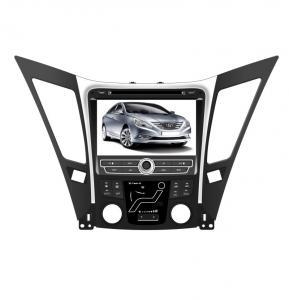 Quality Hyundai Sonata Car Navigation GPS Monitoring System 2D RMS WAAS wholesale