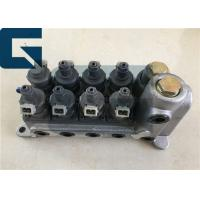 Quality Hitachi Excavator EX200-2 EX220-2 Hydraulic Solenoid Valve Assembly 4299959 wholesale