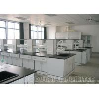 Quality All Steel Structure Modular Laboratory Furniture Pharmacy Chemical Industry wholesale