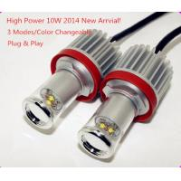 Quality LED Car Fog Light Kit Color Changeable Plug and Play 2014 NEW ARRIVAL! wholesale