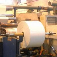 China PE coated paper, 100% wood-free offset on sale