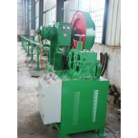 Quality Professional Precast Concrete Pile Steel Cutting Machine For Industrial wholesale