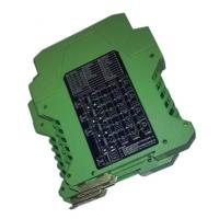 Quality RS232/RS485 to analog signal D/A converter(RS232/RS485 to 4-20mA/0-10V/0-75mV) wholesale