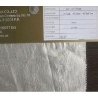 China Silk Cotton Gold Line on sale