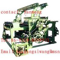 Quality Crimped Wire Mesh Machine huagang wholesale