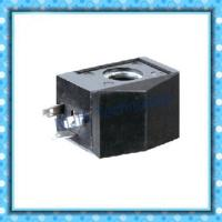 Quality AB310 Water Solenoid Valve 220V AC 2 Port Normally Open Solenoid Coil wholesale