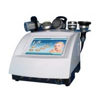 Quality High Intensity Ultrasonic Cavitation Body Slimming Machine Monopolar RF For Fat Loss wholesale