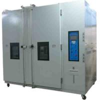 Quality Environment Walk In Stability Chamber Tempearture Humidity Heating And Cooling wholesale