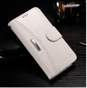 Quality PU Leather Custom Leather Phone Cases , Meizu Flip Cover For Meizu MX Pro 6 wholesale
