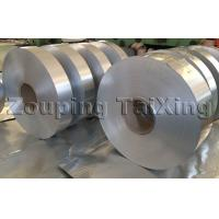 Quality 8011  aluminium coil coated and printed for flip off seal wholesale