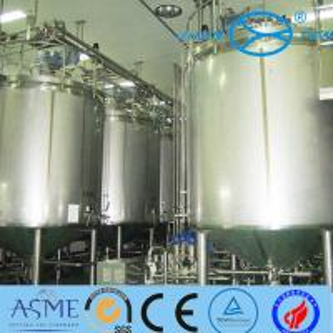 Quality Food Grade Horizontal Diesel Storage Tanks Milk Quick Open Vertical wholesale