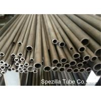 Quality UNS R50400 ASME SB337 Titanium Pipe Seamless Mechanical Tubing Titanium Grade 2 wholesale