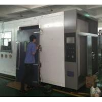 Quality Environmental Anti-rust 304 Stainless Steel Walk In Test Chamber High Precision Constructed Polyurethane - Foamed Panels wholesale