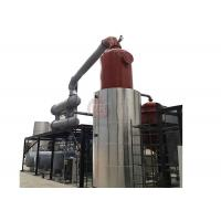 Cheap Negative Pressure Waste Engine Oil Regeneration Machine For Oil Recycling for sale