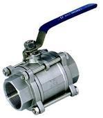 China socket weld ball valve on sale
