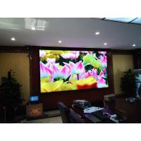 Indoor P2.5 Front Service HD LED Screen 32S Scan Mode 3840HZ Refresh Rate Lightweight