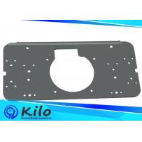 Quality ISO Sheet Metal Prototype Laser Cutting Bending Fabrication Service High Precision wholesale