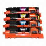 Quality Remanufactured Color Toner Cartridge (C9702A) for HP Laser Jet 1500/2500 wholesale