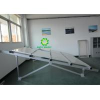 Quality Pre Assembled Solar Panel System Solar Ground Power Energy Home On Grid Solar Kit wholesale