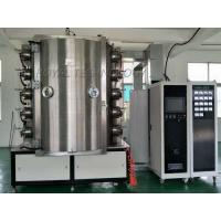 Quality House Wares Cathodic Arc Deposition System, Industrial Vacuum Plating Equipment wholesale