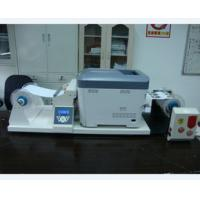 Quality 4 Color Roll to Roll Laser label printer for short-run Label With Window XP System , 384MHZ CPU wholesale