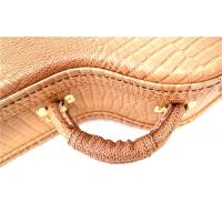 China Moisture Resistant Padded Acoustic Guitar Case Lichee Grain Pattern PVC Covering on sale