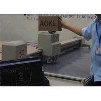 Corrugated Paper Board Cutting Machine Sample Maker Packaging Proof Solution