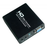 China HDMI to VGA Scaler Converters on sale