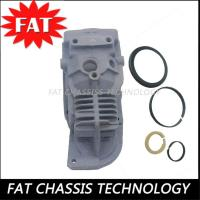Buy cheap A1643201204 W164 air suspension compressor repair kit cylinder head and piston rings from wholesalers