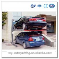 Quality Car Lifter Car Parking Lot Solutions Car Lifting Device Car Parking System Rotating wholesale
