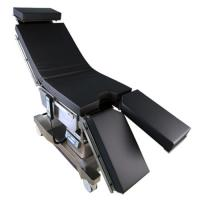 Quality Double Control Electric Operating Table OT Bed With 350mm Sliding For C Arm wholesale
