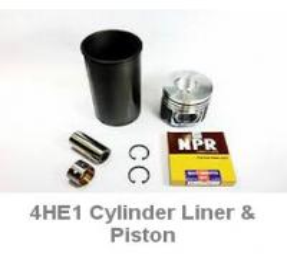 Quality ISUZU Diesel Engine 4HE1 6HE1 4H1T 6HE1T Piston Ring Set 8-97166-992-0 8-94396-840-0 8-971 wholesale