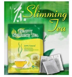 China Beauty Slimming Tea, Purely Herbal Slimming Tea / Weight Loss Beauty Slimming Tea on sale