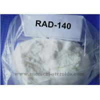 Quality Pharmaceutical Grade Muscle Mass Steroids Rad140 , Legal Anabolic Supplements wholesale