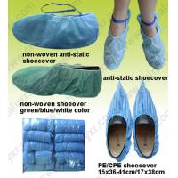 Quality Cheap Disposable PP Non-Woven/PE/CPE Shoecover (LY-NSC) wholesale
