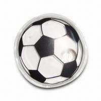 China Football-shaped Hot Pad, Used for Muscle Pain, Back Ache, Cramps and Arthritis Pain on sale