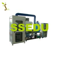 Buy cheap Educational Equipment Technical Teaching Equipment Central Air Conditioner from wholesalers