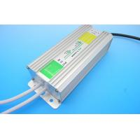 Quality 60w aluminum electrolytic capacitor IP68 waterproof power supply Constant Current LED Driver wholesale