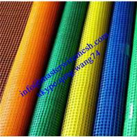 Cheap Thermal Insulation Fiberglass Mesh for Interior Wall for sale