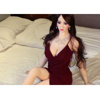 Quality Big sexpuppe silikon sex doll online shop 158cm sex toy real Japanese girl breast vagina anus love doll wholesale