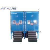 China Custom Built Walk In AGREE Vibration Chamber Humidity Control 3 Phase on sale