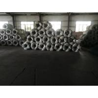 China Directly Supply High Security Hot Dipped Galvanized razor blade barbed wire mesh weight per meter on sale