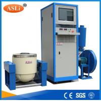 Quality Air Cooled Electro Dynamic Vibration Shaker Test System for Vibration Testing wholesale