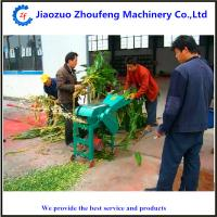 Quality Widely used Hay Cutter/Chaff cutter(Email: kelly@jzhoufeng.com) wholesale