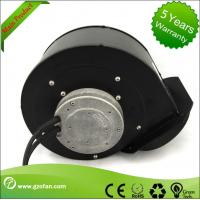 Quality 180mm EC Centrifugal Fan With Forward Curved Blades For Floor Ventilation wholesale