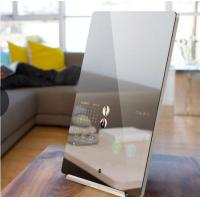 Buy cheap HD Ultra Thin Mirror Lcd Digital Signage 21.5 Inch 450CD/M2 Brightness For from wholesalers