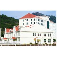 Quality Water Based Emulsion Outside Wall Paint , Mould Resistant Topcoat Exterior Wood Paint wholesale