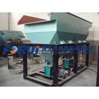 Quality placer gold ore beneficiation jig concentrator to enrich gold wholesale
