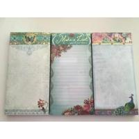 Quality custom printed magnetic mini notepads wholesale wholesale