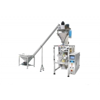 Quality High Speed 450kg Vertical Powder Packing Machine Auger Filler 1500ml wholesale